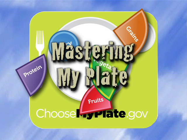 Best 71/4 Tips For Health/Nutrition Srs.~ Choose My Plate
